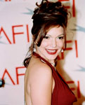 Laura Harring at the AFI Awards 2001