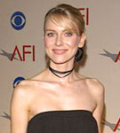 Naomi Watts at the AFI Awards 2001