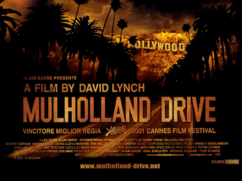 Wallpapers mulholland drive voltagebd Gallery